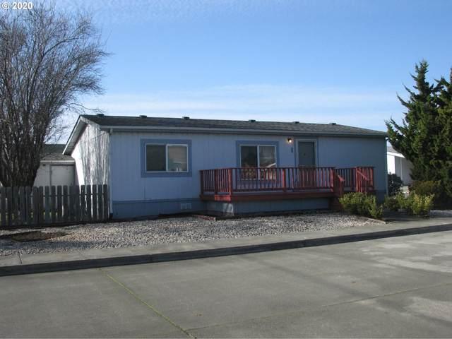 98045 Olsen Ln #1, Brookings, OR 97415 (MLS #20475257) :: Song Real Estate