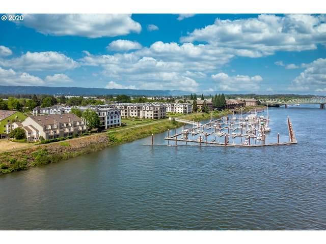 311 N Hayden Bay Dr, Portland, OR 97217 (MLS #20475443) :: Beach Loop Realty