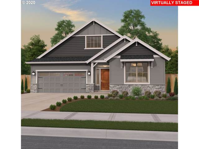 11499 SW Gabriel St, Tigard, OR 97224 (MLS #20475558) :: Fox Real Estate Group