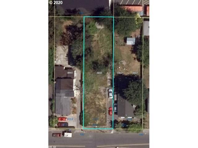 5855 NE Prescott St, Portland, OR 97218 (MLS #20475574) :: The Liu Group