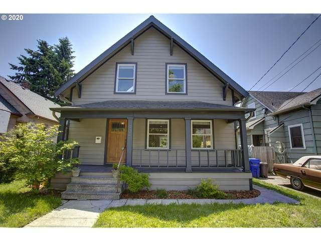 904 N Alberta St, Portland, OR 97217 (MLS #20475936) :: Premiere Property Group LLC