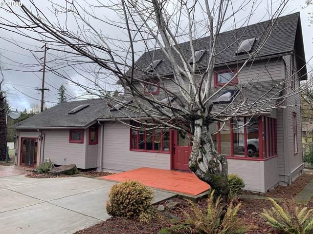 6732 SW Terri Ct, Portland, OR 97225 (MLS #20475975) :: Gustavo Group