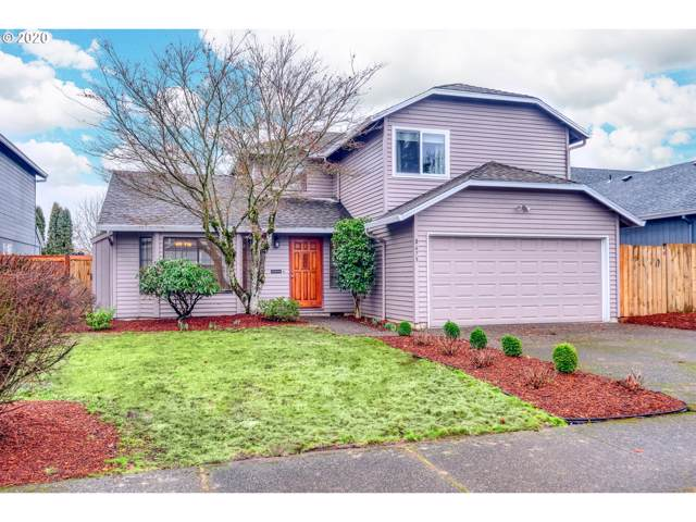 8675 SW Stratford Ct, Tigard, OR 97224 (MLS #20476015) :: Next Home Realty Connection