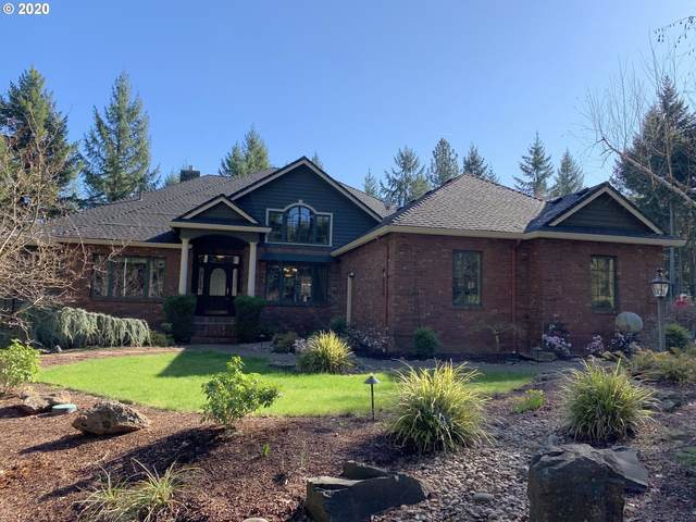 27965 Skyridge Dr, Eugene, OR 97405 (MLS #20476080) :: McKillion Real Estate Group