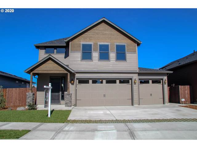 14307 NE 23RD Ct, Vancouver, WA 98686 (MLS #20476092) :: Townsend Jarvis Group Real Estate