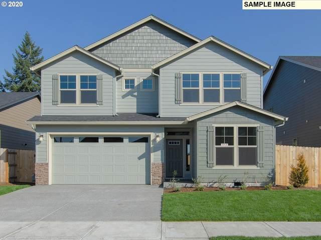 12511 NE 109th St, Vancouver, WA 98682 (MLS #20476122) :: Premiere Property Group LLC