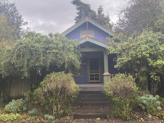 1323 NE Buffalo St, Portland, OR 97211 (MLS #20476317) :: Premiere Property Group LLC