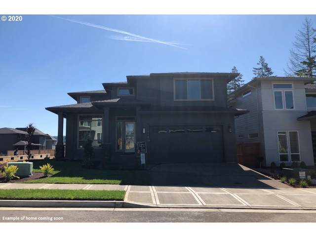 1048 NE 16th Ave L7, Canby, OR 97013 (MLS #20476331) :: The Liu Group