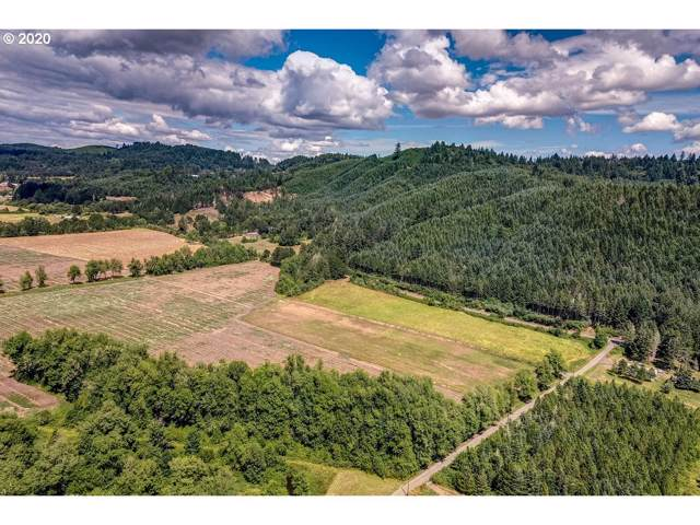 0 Gopher Valley Rd, Sheridan, OR 97378 (MLS #20476674) :: Next Home Realty Connection