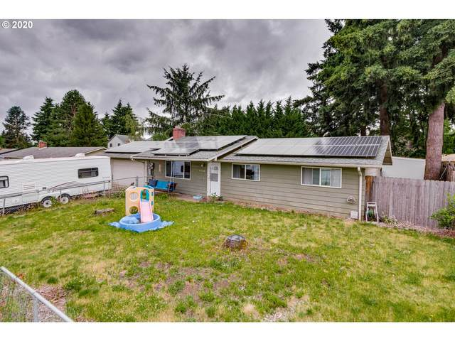 9322 NE 96TH St, Vancouver, WA 98662 (MLS #20476775) :: Fox Real Estate Group
