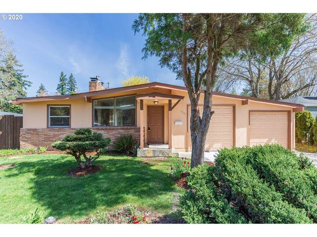 1920 SW Wellington Ave, Portland, OR 97225 (MLS #20477198) :: Piece of PDX Team