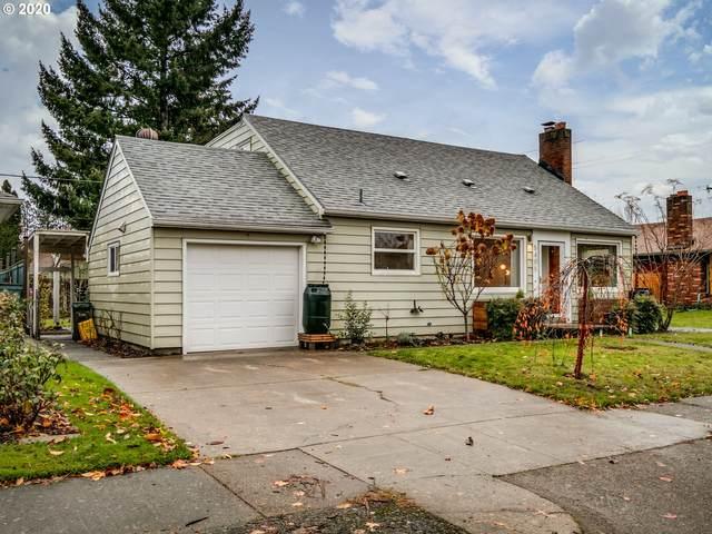 5405 NE 53RD Ave, Portland, OR 97218 (MLS #20477313) :: Premiere Property Group LLC