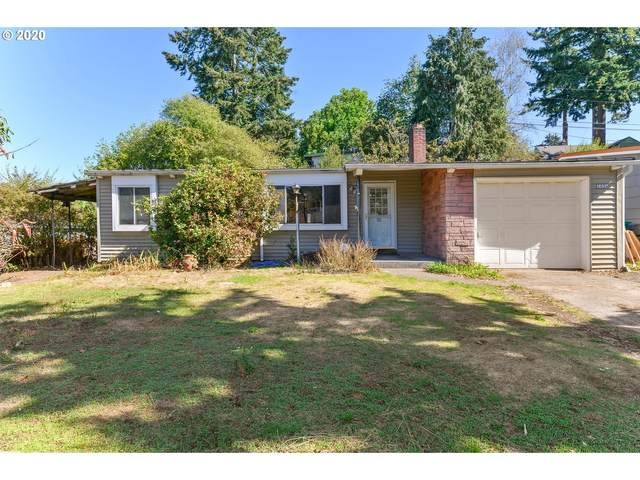1034 SE 113TH Ave, Portland, OR 97216 (MLS #20477893) :: Next Home Realty Connection