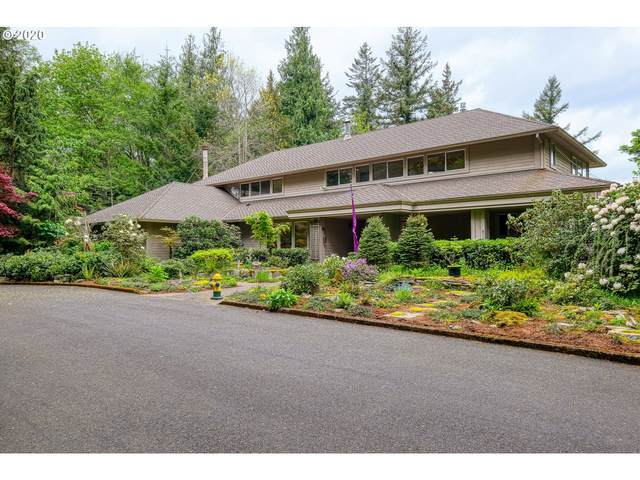 9350 NW Skyline Blvd, Portland, OR 97231 (MLS #20477972) :: Beach Loop Realty