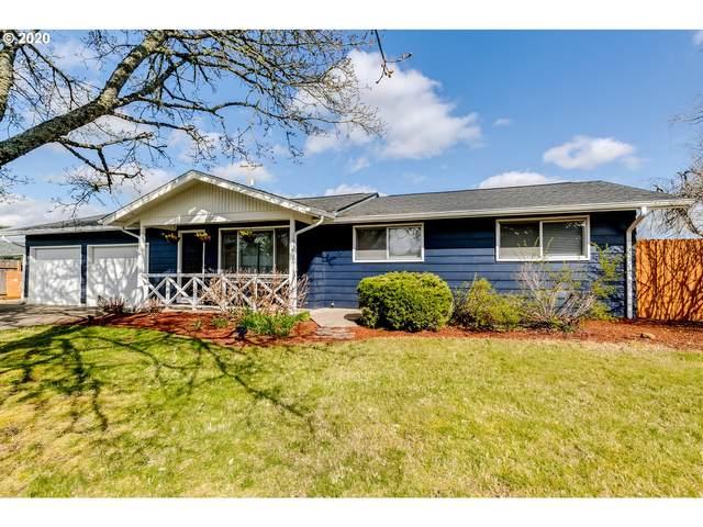 1015 Saville Ave, Eugene, OR 97404 (MLS #20478089) :: Song Real Estate
