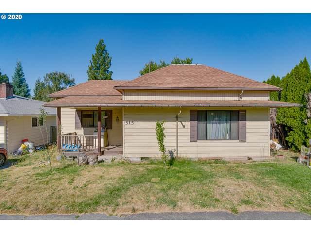 515 S River St, Newberg, OR 97132 (MLS #20478322) :: Holdhusen Real Estate Group