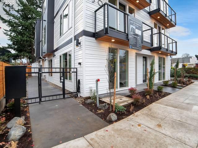 2050 N Killingsworth St #4, Portland, OR 97217 (MLS #20478617) :: Fox Real Estate Group