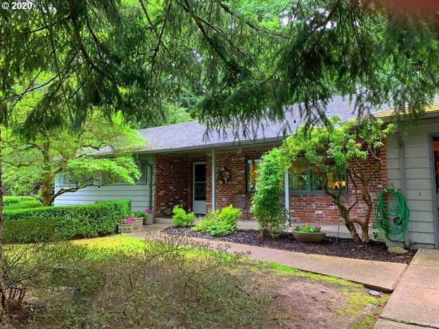 11295 SW Muirwood Dr, Portland, OR 97225 (MLS #20478704) :: Piece of PDX Team
