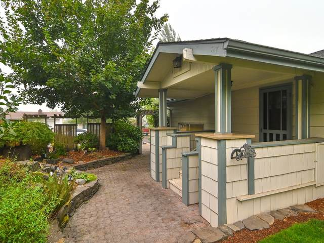 3455 Harris St, Eugene, OR 97405 (MLS #20478915) :: Duncan Real Estate Group