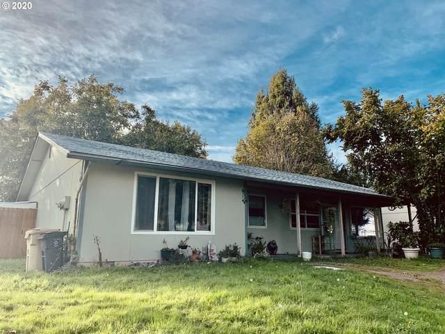 2228 SE Jefferson Ct, Albany, OR 97322 (MLS #20479003) :: Premiere Property Group LLC