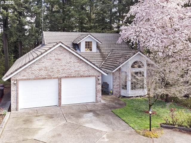 7670 Ridgewood Dr, Gladstone, OR 97027 (MLS #20479071) :: Next Home Realty Connection