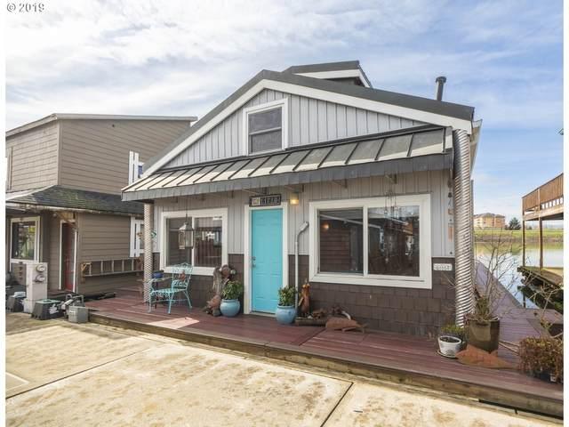 11710 N Island Cove Ln, Portland, OR 97217 (MLS #20479082) :: Fox Real Estate Group