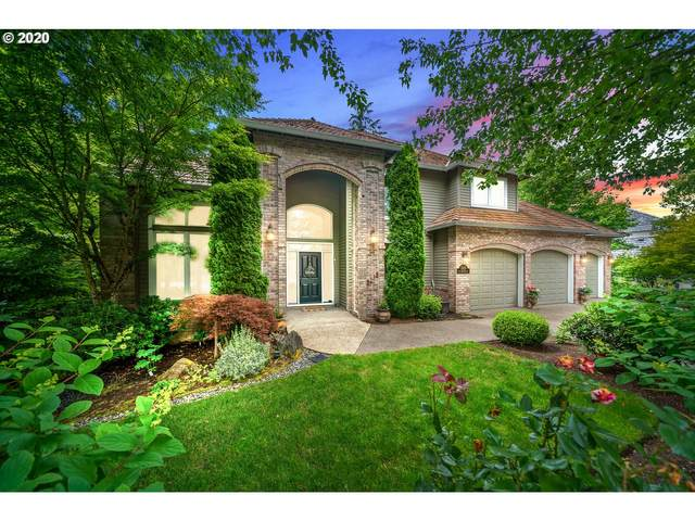 1325 NW Benfield Dr, Portland, OR 97229 (MLS #20479107) :: Fox Real Estate Group