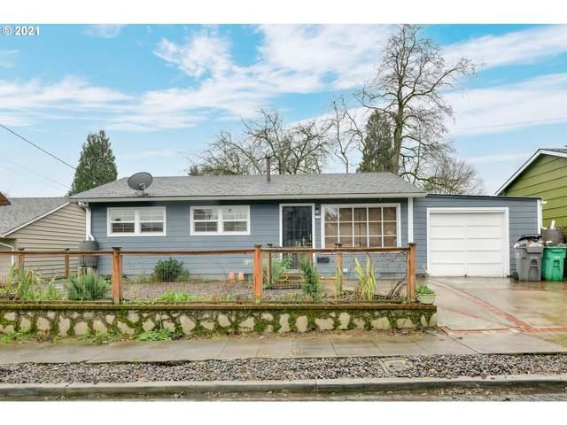 8150 N Hartman St, Portland, OR 97203 (MLS #20479158) :: Stellar Realty Northwest