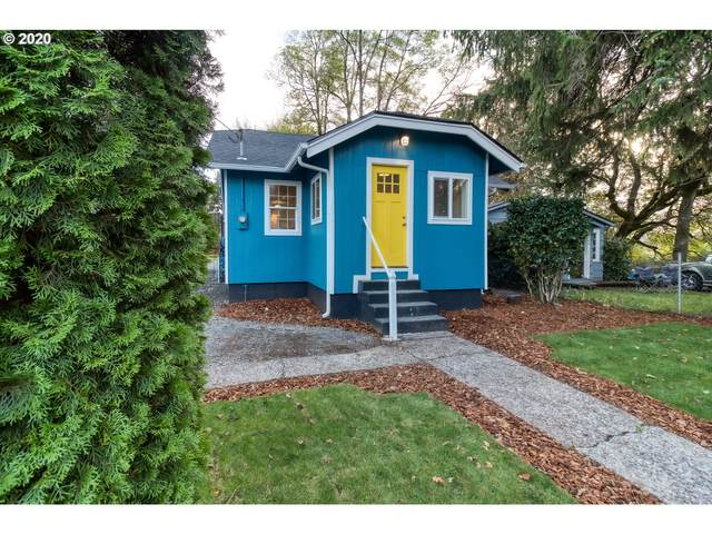 1504 SE 7TH Ave, Camas, WA 98607 (MLS #20479272) :: Beach Loop Realty
