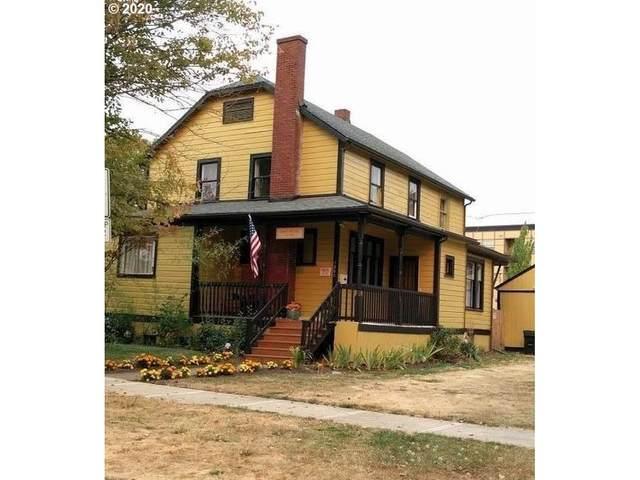 1280 NE 4TH St, Salem, OR 97301 (MLS #20479358) :: Holdhusen Real Estate Group