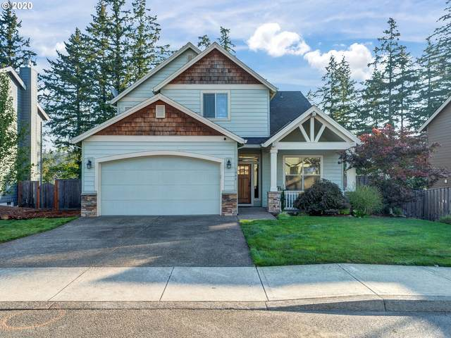 1400 NE Gardiner Dr, Estacada, OR 97023 (MLS #20479516) :: McKillion Real Estate Group