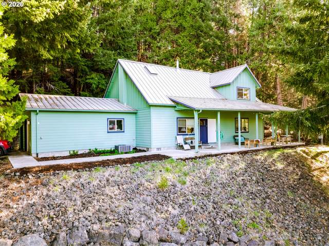 17435 Tyee Rd, Umpqua, OR 97486 (MLS #20479584) :: Townsend Jarvis Group Real Estate