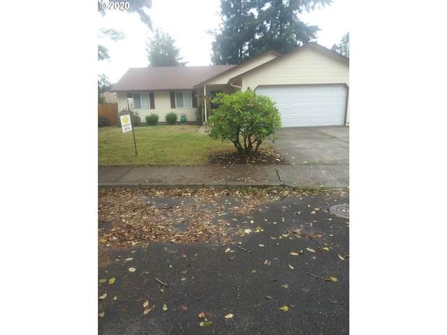 608 NE 153RD Ave, Vancouver, WA 98684 (MLS #20479748) :: Premiere Property Group LLC