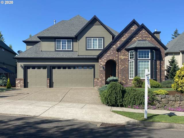 15033 SE Holland Loop, Happy Valley, OR 97086 (MLS #20479757) :: Next Home Realty Connection