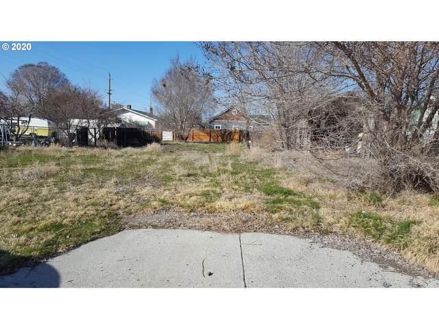1228 Place St, Baker City, OR 97814 (MLS #20479921) :: McKillion Real Estate Group