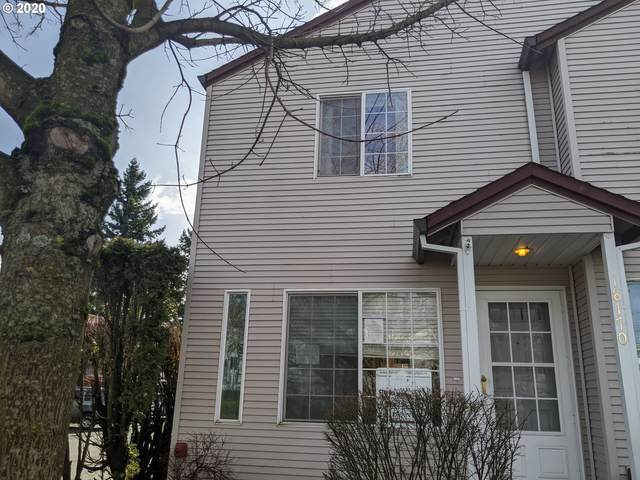 18170 E Burnside St, Portland, OR 97233 (MLS #20480110) :: Lux Properties