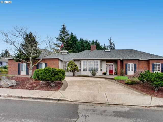 14656 SW Rask Ter, Tigard, OR 97224 (MLS #20480191) :: Piece of PDX Team