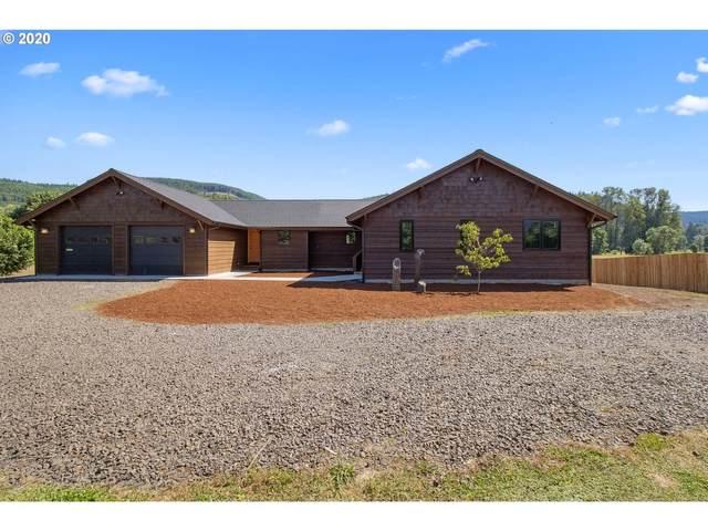 39212 Mckenzie Hwy, Springfield, OR 97478 (MLS #20480438) :: Fox Real Estate Group
