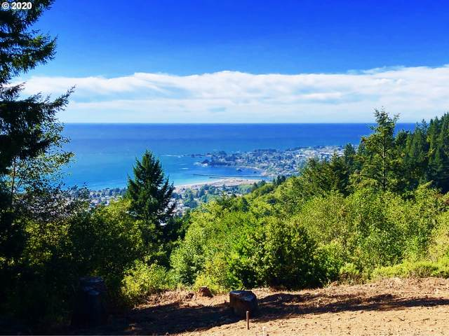 Harbor Hills Hghts Rd, Brookings, OR 97415 (MLS #20480520) :: Cano Real Estate