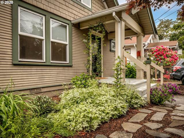 5922 SE Francis St, Portland, OR 97206 (MLS #20480751) :: Holdhusen Real Estate Group