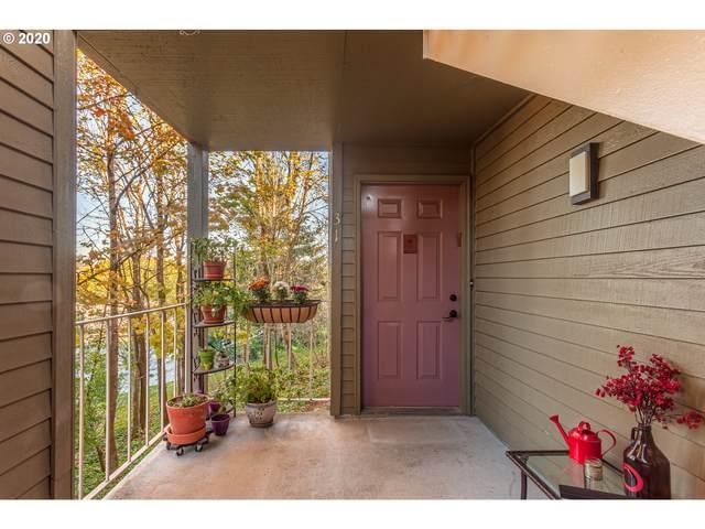 12600 SE Freeman Way #31, Milwaukie, OR 97222 (MLS #20480787) :: Premiere Property Group LLC
