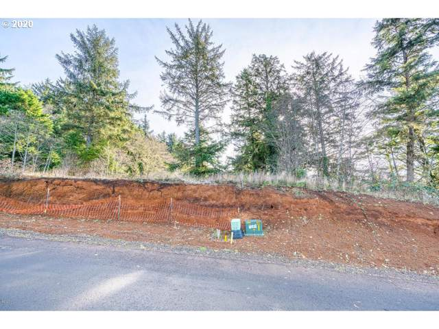 Lillian Ln #11, Depoe Bay, OR 97341 (MLS #20480837) :: Gustavo Group