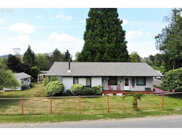 7105 SE 267TH Ave, Gresham, OR 97080 (MLS #20480933) :: Stellar Realty Northwest