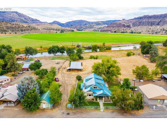 604 Thorn St, Spray, OR 97874 (MLS #20481338) :: Change Realty