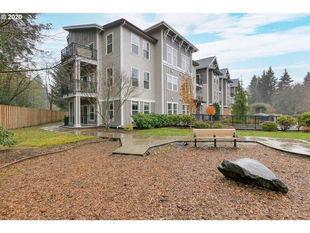 1258 NW Shattuck Way #107, Gresham, OR 97030 (MLS #20481376) :: Duncan Real Estate Group