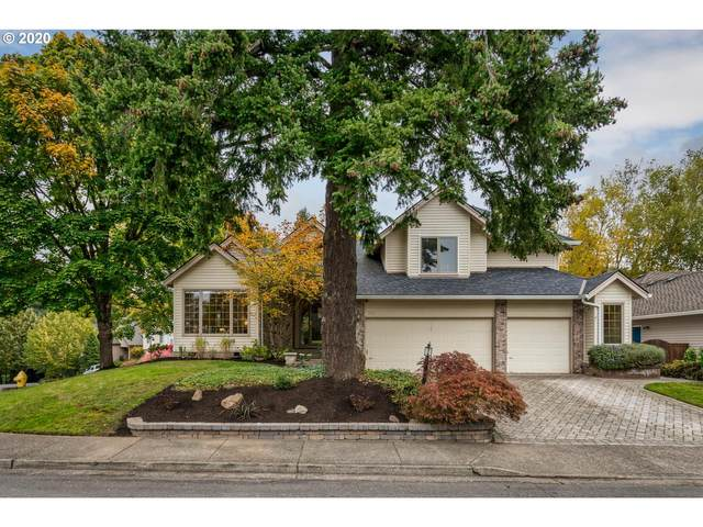 9397 NW Fox Hollow Ct, Portland, OR 97229 (MLS #20481413) :: Coho Realty