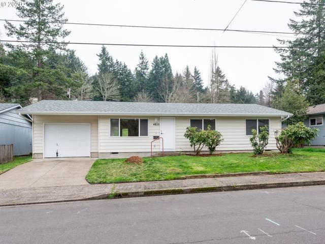 4855 Center Way, Eugene, OR 97405 (MLS #20481623) :: Song Real Estate