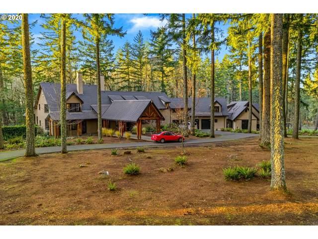 85398 S Willamette St, Eugene, OR 97405 (MLS #20481628) :: Fox Real Estate Group