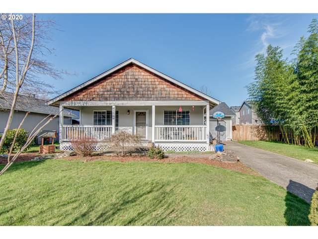13506 NE 74TH St, Vancouver, WA 98682 (MLS #20481708) :: Fox Real Estate Group