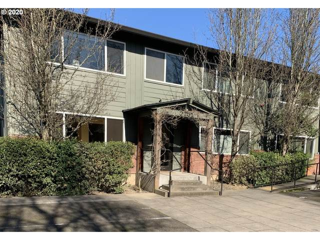 2301 SE Caruthers St #1, Portland, OR 97214 (MLS #20481745) :: Townsend Jarvis Group Real Estate
